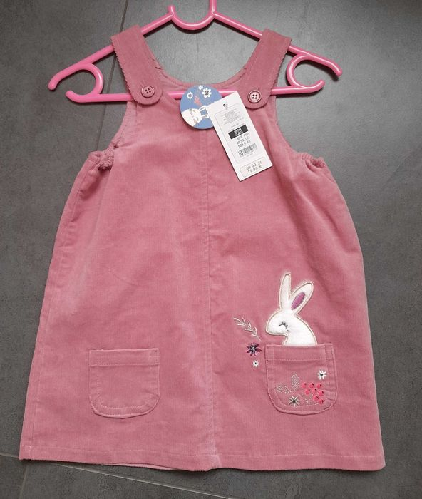 Sukienka niemowlęca 86 CoolClub NOWA! Częstochowa - image 1