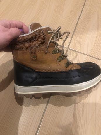 Fullstop Ботинки