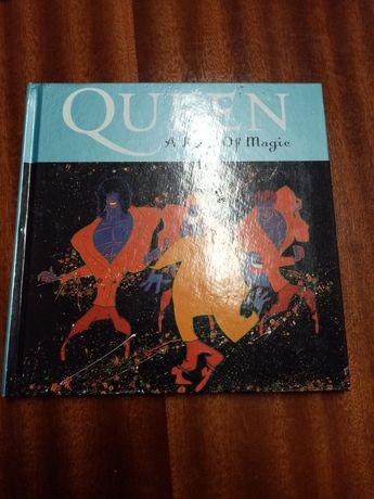 Álbuns dos Queen