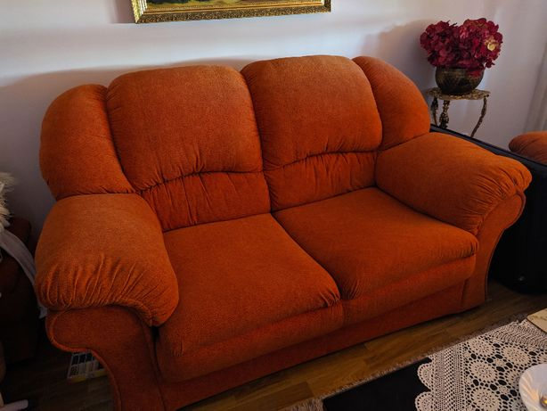 kanapa dwójka i trójka