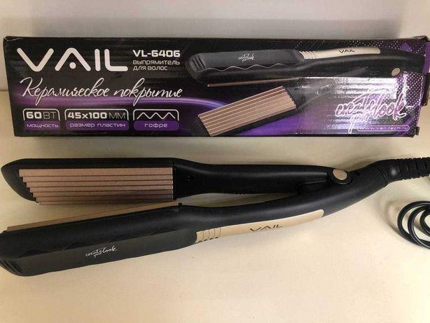 Выпрямитель для волос VAIL VL-6406
