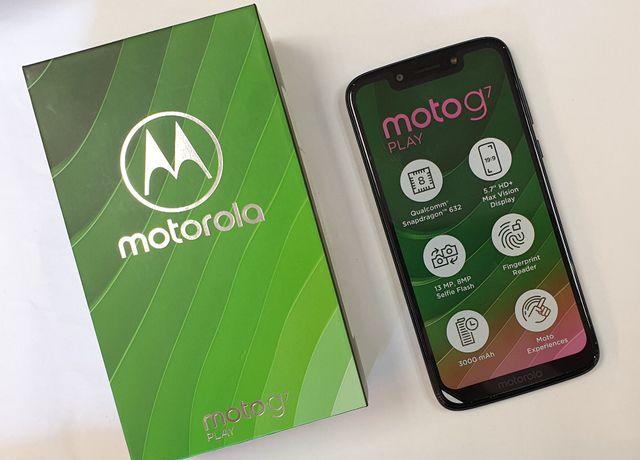 Telefon Motorola XT1952-1 MOTO G7 PLAY