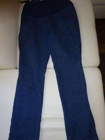 Eleganckie spodnie ciążowe firmy Branco r.38-40