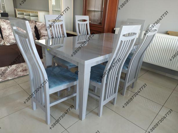 Набір , стіл та стільці