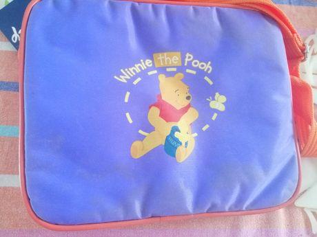Mala térmica  winnie the Pooh