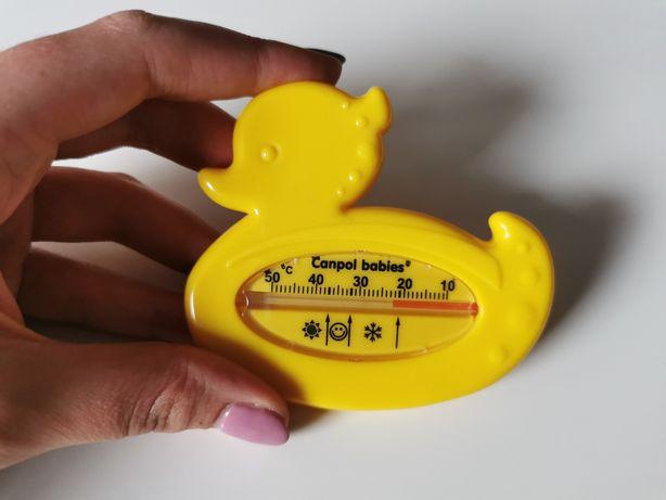 NOWY termometr do kąpieli Canpol Babies