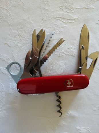 Canivete Suíço Victorinox Swisschamp