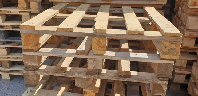 Suche palety drewniane, 90x90 cm drewno! od 6 zł sztuka!