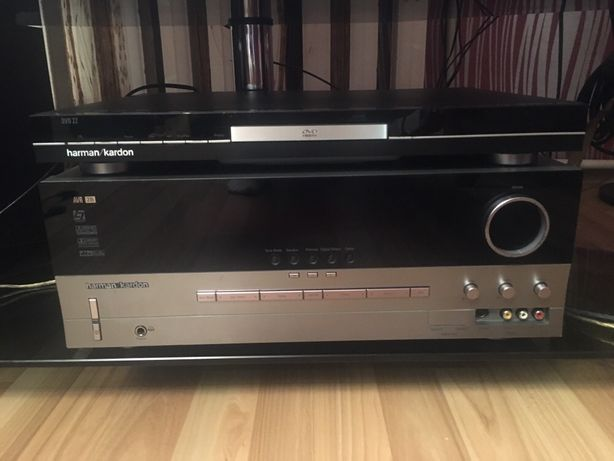 Ресивер 7.1 Harman/Kardon AVR 235