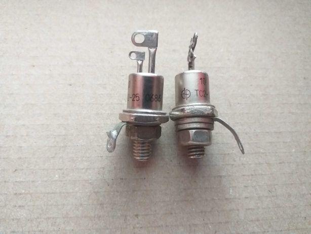 Продам Тиристор ТС2-25