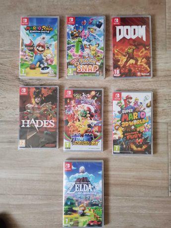 Jogos Nintendo Switch - Lite