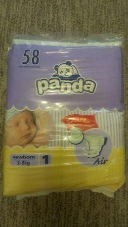 Продам памперсы Panda