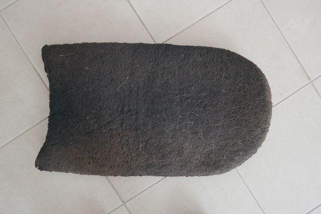 Poduszka pod siodło