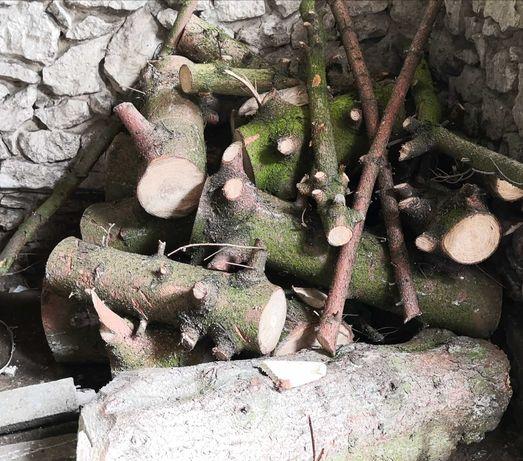Drewno opałowe 2,7 m3 kominkowe klocki drewniane iglaste