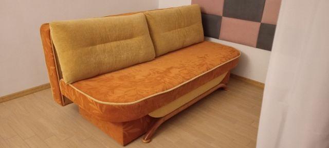 Łóżko rozkładana kanapa dwuosobowa 150x200cm