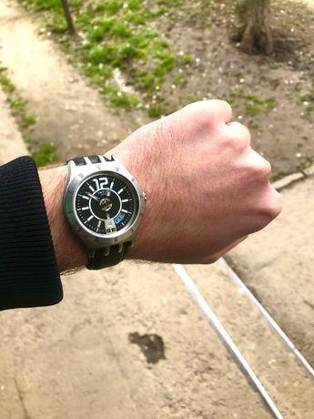 Часы Swatch.Швейцария.Оригинал как tissot,seiko,orient,casio,citizen
