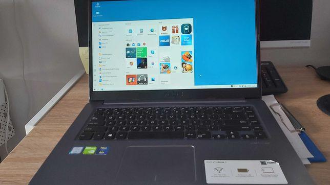 Laptop Asus S510U