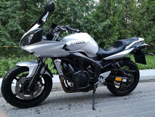 Продам Yamaha Fazer S2