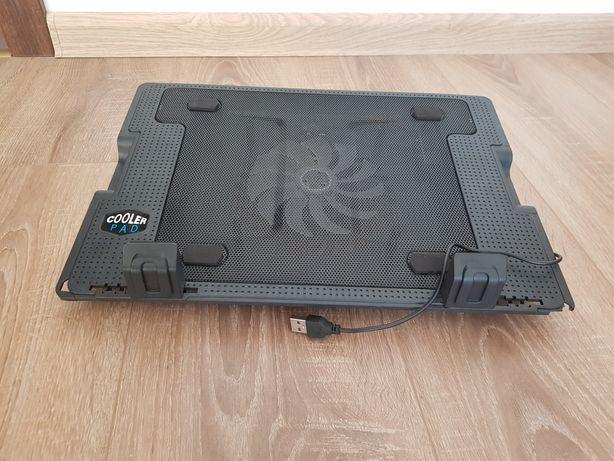 Podstawka chlodzaca cooler pod laptop ergostand