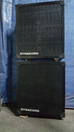 kolumny Dynacord FE 200 ( gratis powermikser peavey )