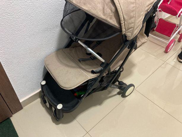 Продам крісло і коляску прогулянкову