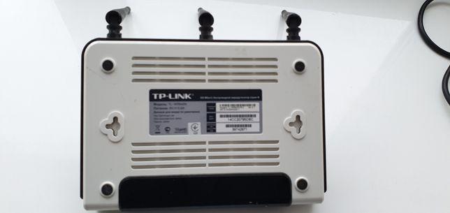 WI-FI роутер TP-LINK WR 940 N