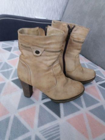 Piękne buty Wojas roz 38