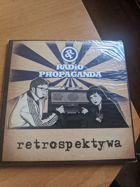 Radio Propaganda - Retroperspektywa CD