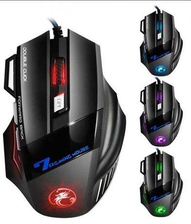 Игровая мышка X 7