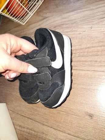 Buciki Nike rozm 23,5