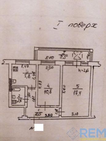 Супер-предложение под Бизнес. Фасад, Черемушки , 1196