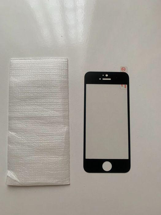Защитное стекло iPhone 5, 5s, 5se Кропивницкий - изображение 1