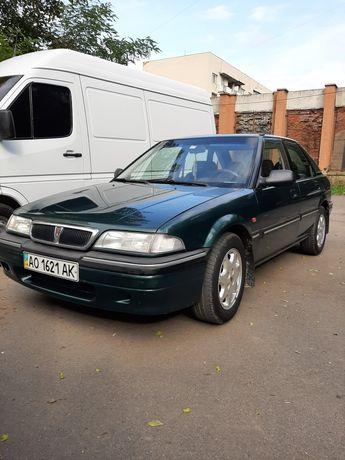 Продам авто Rover 214
