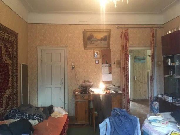 Продам 3-комнатную квартиру на Холодной Горе ориентир Кадетский корпус