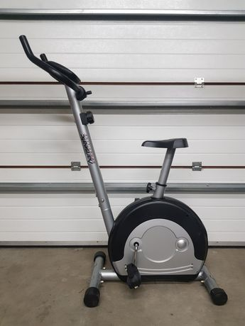 Rower treningowy rehabilitacyjny magnetyczny stan idealny hanseatic