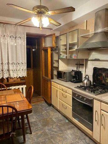 5 комнатная квартира на Таирова