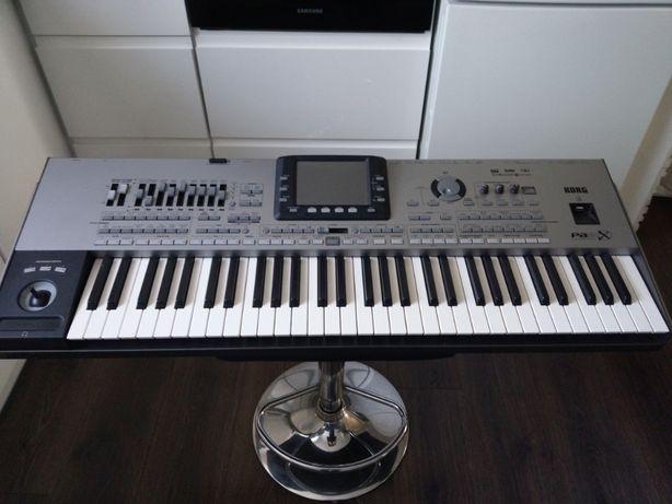 Korg PA3x Musikant