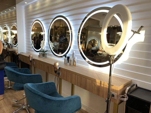 Fabrica e revenda mobiliario cabeleireiro