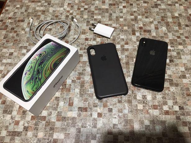 Iphone Xs 64gb space grey neverlock