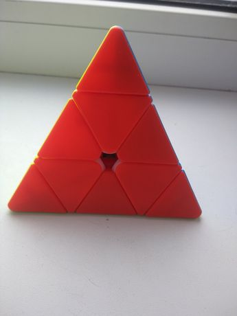"Кубика Рубика ""Пирамидка"""