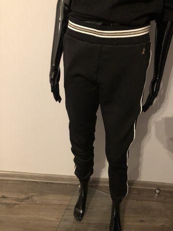 Eleganckie spodnie dresowe Patrizia Pepe