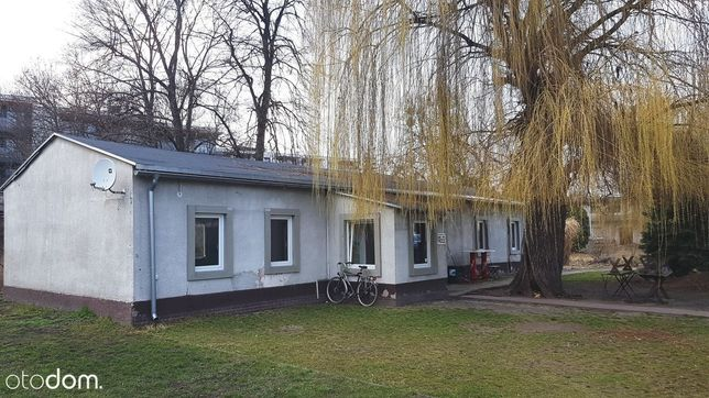 Dom przy ul. Piastowskiej 40 na wynajem, 125 m kw.