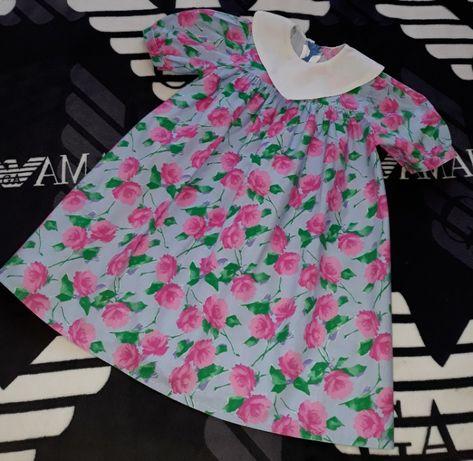 Нарядное платье сарафан фирма Gigi Джи-Джи