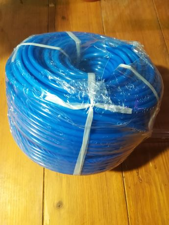 Tubo semi rígido para osmose. 6'0mm