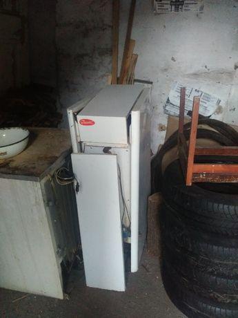 напольный газовый котел ДАНКЕ 12б