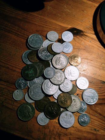 Monety z prl-u..