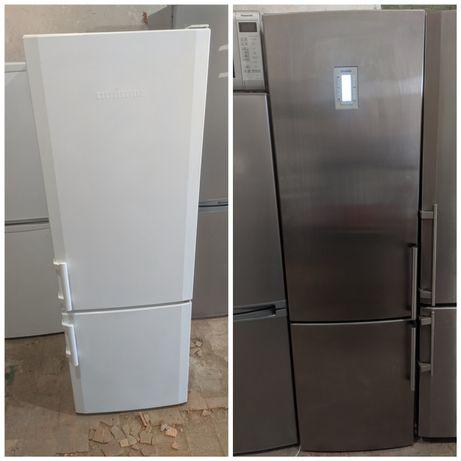 Холодильники б\у из Европи Bosch, Siemens, Liebherr, Bauknecht, Samsun
