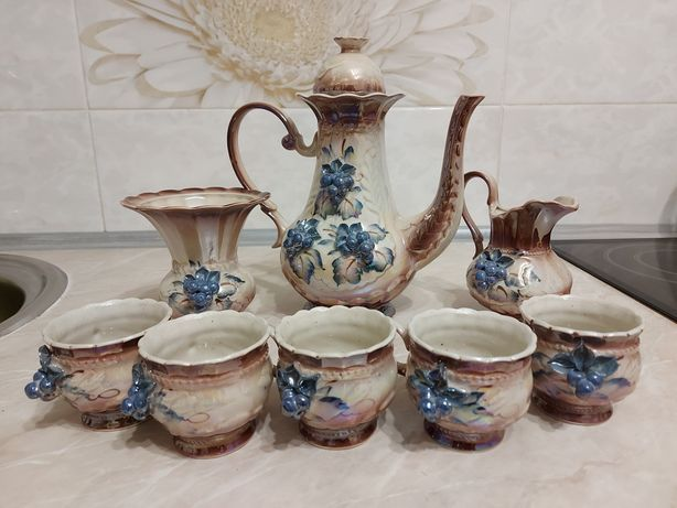 Чайный сервиз (набор)