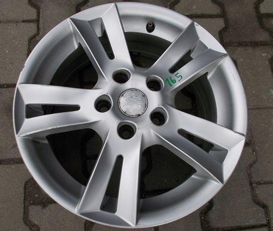 felga aluminiowa 6.5x16 5x112 ET50 SEAT (165)