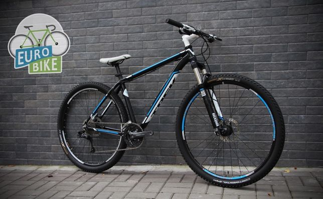 Горный велосипед Trek Cobia 29 cube scott cannondale specialized marli